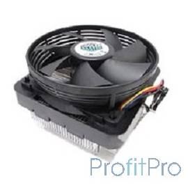Cooler Master for AMD (DK9-9ID2A-PL-GP) для Socket AM3, AM2+, AM2, AMD до 130Вт
