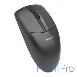 A4Tech G3-220N-1 (черный) USB, 2+1 кл-кн., беспр.опт.мышь, 2.4ГГц