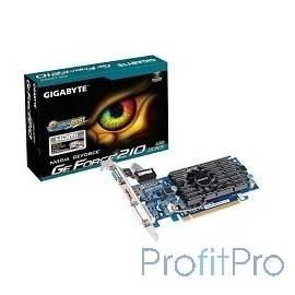 Gigabyte GV-N210D3-1GI (v6.0)