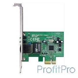 TP-Link TG-3468 Сетевая карта 32bit Gigabit PCI Express, Realtek RTL8168B chipset