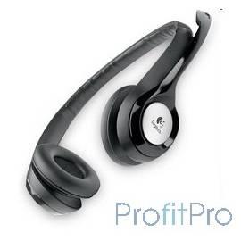 Logitech Stereo Headset H390 981-000406