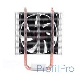 Cooler Thermaltake Contact 16 (CLP0598) for S1155/1156/775/FM1/AM3/AM2