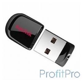 SanDisk USB Drive 16Gb Cruzer Fit SDCZ33-016G-B35 USB2.0, Black