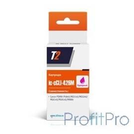 T2 CLI-426M Картридж T2 (IC-CCLI-426M) для Canon Pixma iP4840/iP4940/MG5140/MG5240 пурпурный с чипом
