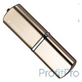 Silicon Power USB Drive 8Gb Luxmini 720 SP008GBUF2720V1Z USB2.0, Bronze