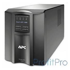 APC Smart-UPS 1000VA SMT1000I