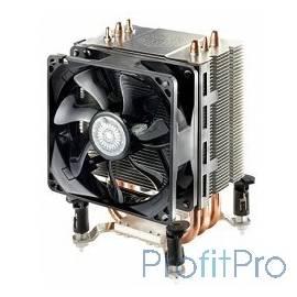 Cooler Master Hyper TX3 EVO (RR-TX3E-22PK-R1) s775, 1156, 754, AM2, AM3