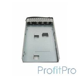 "Supermicro MCP-220-00043-0N 2.5"" HDD TRAY IN 4TH GENERATION 3.5"" HOT SWAP TRAY"