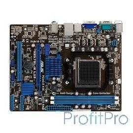 ASUS M5A78L-M LX3 AM3+, AMD780L, DDR3, SATA RAID, PCI-E, VGA+8-ch Audio+GBL,mATX RTL