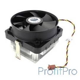 Cooler Master for AMD (DK9-9ID2B-0L-GP) для Socket AM3, AM2+, AM2, AMD