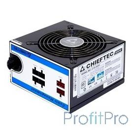 Chieftec 650W RTL [CTG-650C] ATX-12V V.2.3/EPS-12V, PS-2 type with 12cm Fan, PFC,Cable Management ,Efficiency 85 , 230V ONLY