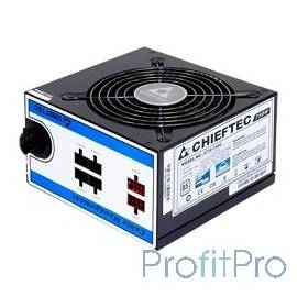 Chieftec 750W RTL [CTG-750C-(Box)] ATX-12V V.2.3/EPS-12V, PS-2 type with 12cm Fan, PFC,Cable Management ,Efficiency 85 , 230V