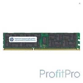 HP 8GB (1x8GB) Dual Rank x4 PC3L-10600R (DDR3-1333) Registered CAS-9 Low Voltage Memory Kit (647897-B21 / 664690-001)