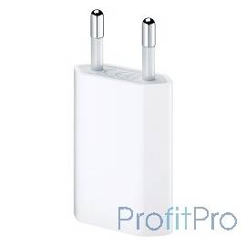 MD813ZM/A Apple USB Power Adapter (only Apple 5W USB Power Adapter)
