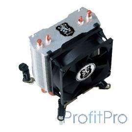 Cooler Titan (TTC-NC65TX (RB)) для 1155/1156/1366/775/AM2/AM3/FM1