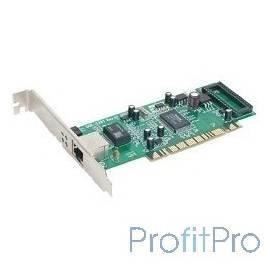 D-Link DGE-528T/C1A/C1B Сетевой PCI-адаптер с 1 портом 10/100/1000Base-T OEM