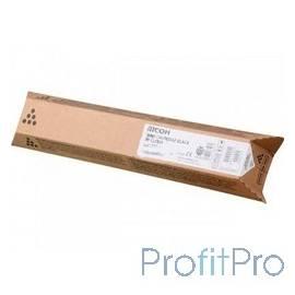 Ricoh 841587/841504/842061 Картридж тип MPC2551E, Black Aficio MP C2051/C2551, (10000стр.)