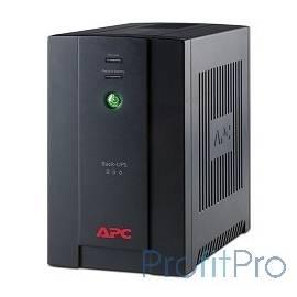 APC Back-UPS 800VA BX800CI-RS