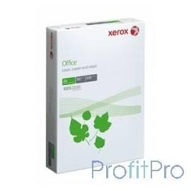 XEROX 421L91820 (5 пачек по 500 л.) Бумага А4 OFFICE 2500 л., 80г/м2, 162 CIE 210х297 mm (отпускается коробками по 5 пачек в к