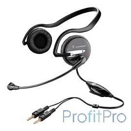 Plantronics Audio 345 37855-02 стерео гарнитура