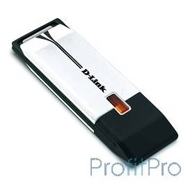 D-Link DWA-160/RU/B2A/C1A/C1B Беспроводной двухдиапазонный USB-адаптер N300