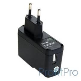 KS-is Qich KS-168 Зарядное ус-во (с кабелями) microUSB/Samsung TAB для цифр тех-ки 2000мА от сети