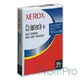 XEROX 003R98847/003R97958 Бумага XEROX Colotech Plus 170CIE 120г/мкв, A4