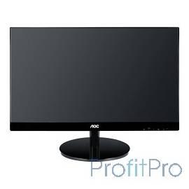 "LCD AOC 21.5"" I2269Vw/01 Silver-Black/Metal-Black IPS LED 1920x1080 6ms 16:9 50M:1 250cd DVI D-Sub"