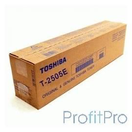 Toshiba 6AG00005084 Тонер T-2505E e-STUDIO2505/2505H/2505F, (12000стр.)