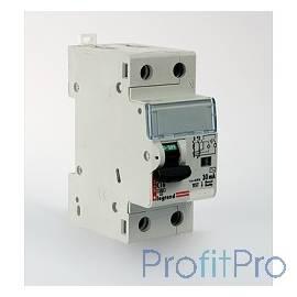 Legrand 411002 Автоматический выключатель дифференциального тока Legrand DX3 16A Тип AC 30mA