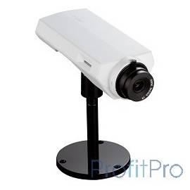 D-Link DCS-3010/UPA/A2A/A3A Сетевая HD-камера с поддержкой PoE