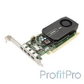 PNY NVS 510 2GB RTL [VCNVS510VGA-PB]  PCIEx16 4xmDP to VGA