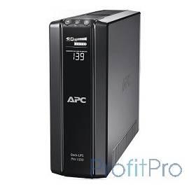 APC Back-UPS Pro 900VA BR900G-RS