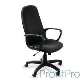 Бюрократ Ch-808AXSN Black (Кресло руководителя,черный 80-11)