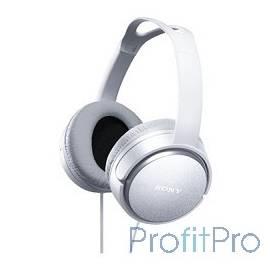 SONY MDR-XD150/WC(AE), белый Наушники полноразмерные накладные