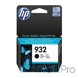 HP CN057AE Картридж №932, Black Officejet 6100/6600/6700, Black