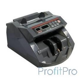 DoCash 3040 UV Счетчик банкнот (купюр), ЖК дисплей, Виды детекций по размеру УФ/по размеру