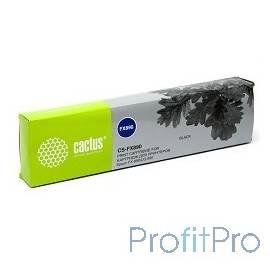 CACTUS C13S015329BA Картридж матричный (CS-FX890) для Epson FX-890/LQ-590, ресурс 5 000 000 зн, black