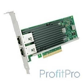 INTEL X540T2 [ Intel® Ethernet Converged Network Adapter X540-T2 retail unit OEM ]