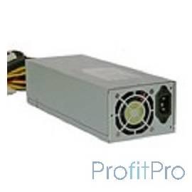 Procase Блок питания GA2600 [GA2600] БП 600W ATX 2U 240*100*70mm, 2FAN, PFC