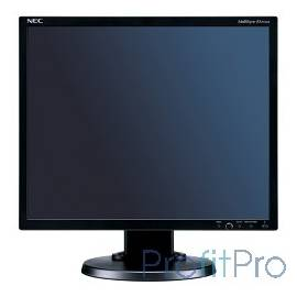 """NEC 19"""" LCD EA193Mi-BK черный IPS 1280x1024, 6мс 1000:1, 250, 178/178, DVI-D, DP"""