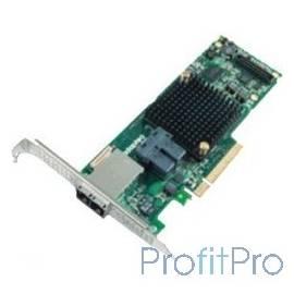 Adaptec ASR-8885 SGL 2277000-R PCI-E v3 x8, LP
