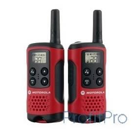 Motorola TLKR T40 Радиостанция