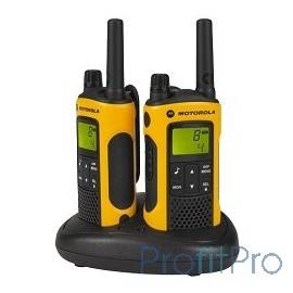 Motorola TLKR-T80 EXTREME Комплект из двух радиостанций MT125