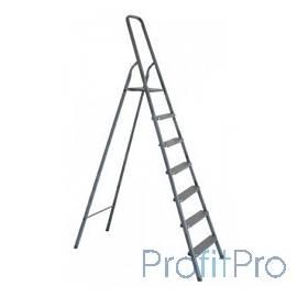 Лестница-стремянка СИБИН алюминиевая, 7 ступеней, 145 см [38801-7]