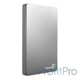 "Seagate Portable HDD 2Tb Backup Plus STDR2000201 USB 3.0, 2.5"", silver"