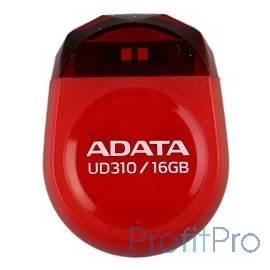 A-DATA Flash Drive 16Gb UD310 AUD310-16G-RRD USB2.0, Red