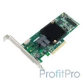 Adaptec ASR-8805 SGL 2277500-R RAID 0/1/1E/10/5/6/50/60, 8i ports, 1Gb