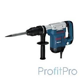 Bosch GSH 5CE Отбойный молоток [0611321000] 1150 Вт, 13Дж,SDS-MAX, 6,2 кг, кейс