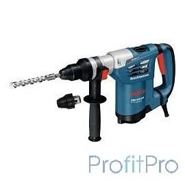 Bosch GBH 4-32 DFR Перфоратор SDS-plus [0611332101] 900 Вт, 5Дж, 4.7кг, 3реж, кейс + патрон БЗП 13мм